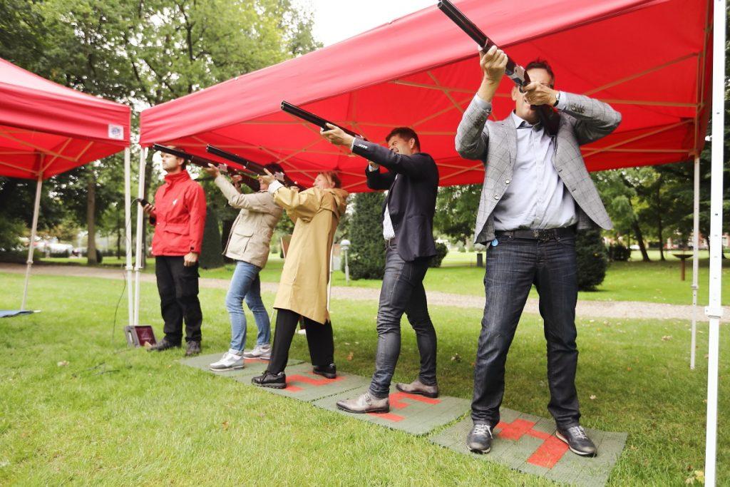 Bedrijfsuitje Maastricht | Teamuitje organiseren Maastricht | Maastricht Events | Events Company